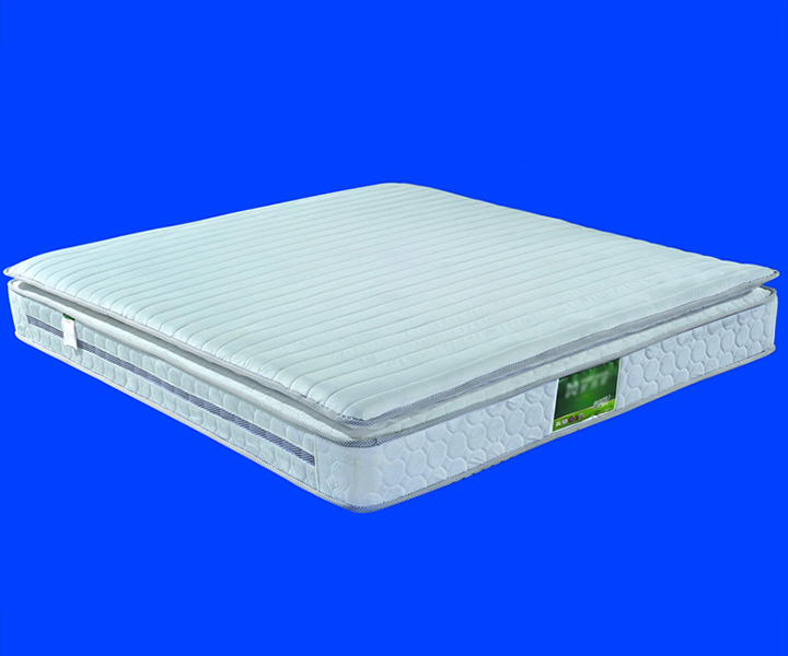 高弹力透气床垫