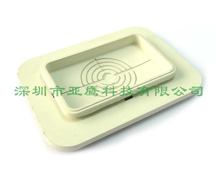 小过线板橡胶垫